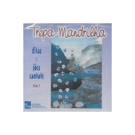 Trepa-Mandrilha - Ditas e jocs cantats