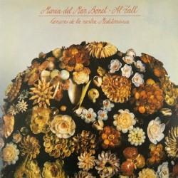 Maria del mar bonet - All Tall (CD)
