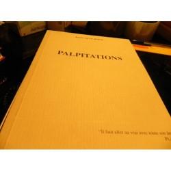 Palpitations - Josette Silve-Berni