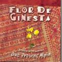 Flor de Ginesta - Duo Provenç'Alpin