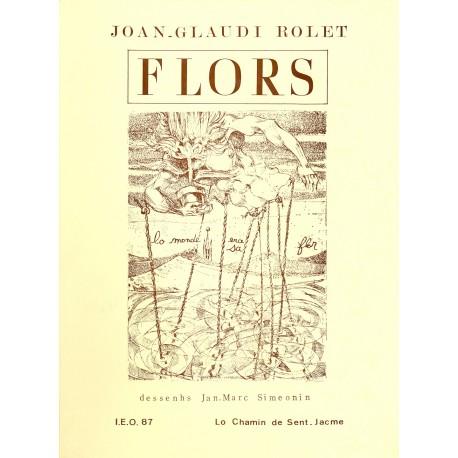 Flors - Joan-Glaudi Rolet