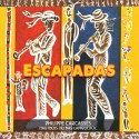 Escapadas - Philippe Carcassés (CD)