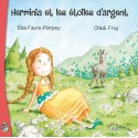 Herminia et les étoiles d'argent - Elsa Faure-Pompey - Chloé Fruy