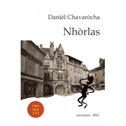 Nhòrlas - Danièl CHAVARÒCHA (livre + CD)