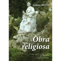 Antòni BIGOT, òbra religiosa - Jòrdi PELADAN