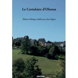 Le Cartulaire d'Oloron - Jean Eygun