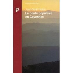 Le conte populaire en Cévennes - Jean-Noël Pelen