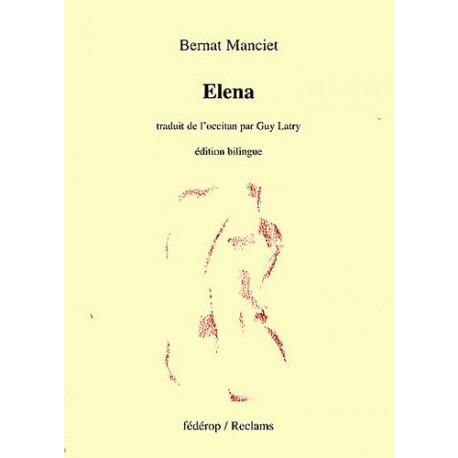Elena - Bernat Manciet