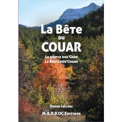 La Bête du Couar - Didier Leclerc - La Bèsti dóu Couar
