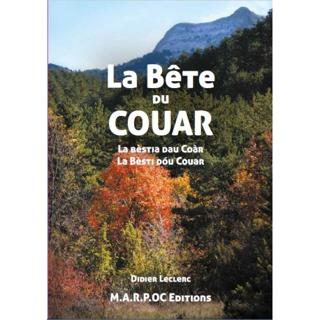 La Bèstia dau Coàr - Didier LECLERC