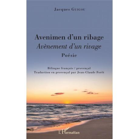 Avenimen d'un ribage - Jacques Guigou