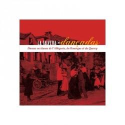 Dançadas - La Talvera (CD)