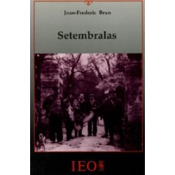 Setembralas - Joan-Frederic Brun- ATS 120