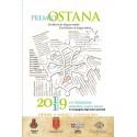Premio Ostana - Scritture in lingua madre