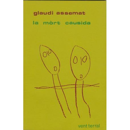 La mòrt causida - Glaudi Assemat