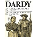 Anthologie populaire de l'Albret - Leopold Dardy - Tome 1