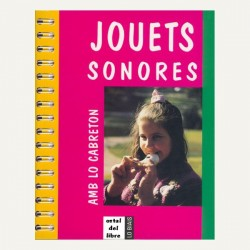Jouets sonores, amb lo cabreton - Durin Serge