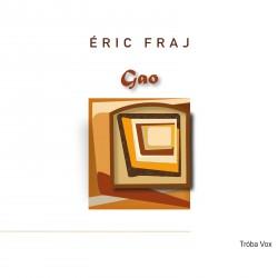 Gao - Eric Fraj (CD)