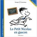 Lo Petit Nicolau en gascon - Le Petit Nicolas en gascon (langue d'oc) - Sempé et Goscinny