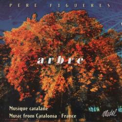 Arbre - Pere Figuères (CD)
