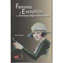 Femmes d'Exception en Provence-Alpes-Côte d'Azur - Sylvie Reboul
