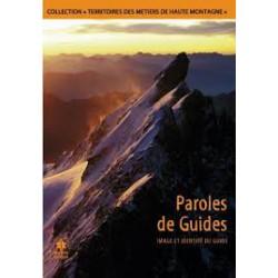 Paroles de guides, image et identité du guide (DVD) - Image et identité du guide