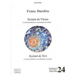 Sextant de Vèrses - Sextant de Vers - Franc Bardòu