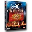 Oc Cathares La reconquête 1210-1225 - Christian Salès