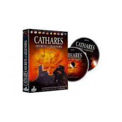 Cathares Secrets et Légendes - Christian Salès (DVD collector)