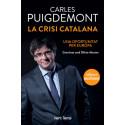 La crisi Catalana - Una oportunitat per Euròpa - Carles PUIGDEMONT