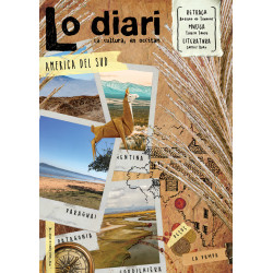 Lo Diari - Subscription (1 year)