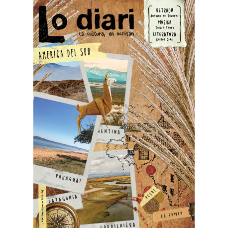 Lo Diari - Abonnement (1 an)
