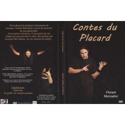 Contes du placard - Florent Mercadier