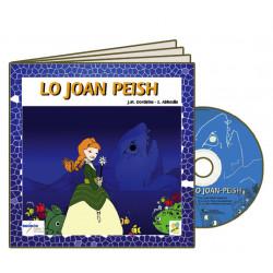 Lo Joan-Peis - J.M. Dordeins - S. Abbadie (Libre + CD)
