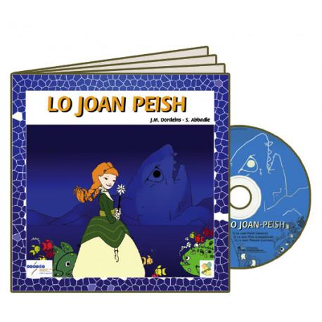 Lo Joan-Peis - J.M. Dordeins - S. Abbadie (Book + CD)