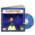 Lo Joan-Peis - J.M. Dordeins - S. Abbadie (Livre + CD)