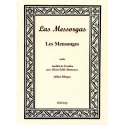 Las Messorgas - Marie-Odile Dumeaux