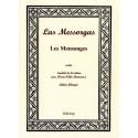 Las Messorgas - Les Mensonges - Marie-Odile Dumeaux