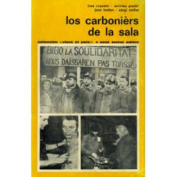 Los carbonièrs de La Sala - Ives Roqueta, Andrieu Pradèl, Joan Bodon, Sèrgi Mallet