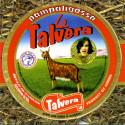 Pampaligòssa - La Talvera (CD)