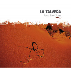 Pòble Mon Pòble - La Talvera (CD)