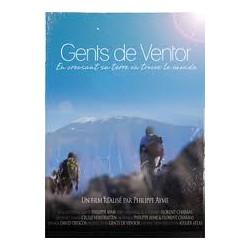 Gents de Ventor - En creusant sa terre, on trouve le monde - Philippe Aymé
