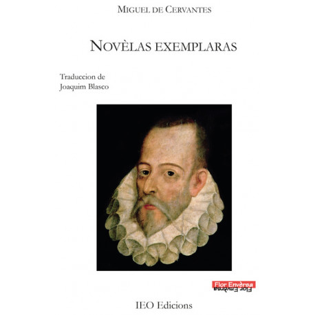 Novèlas exemplaras - Miguel De Cervantes - Joaquim Blasco
