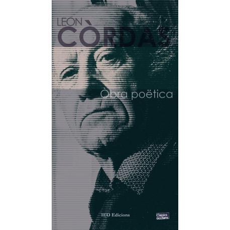 Òbra poëtica - Leon Còrdas (poèmas) - Classics occitans IEO