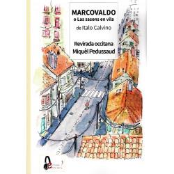 Marcovaldo o las sasons en vila - Italo Calvino (revirada occitana Miquèl Pedussaud)