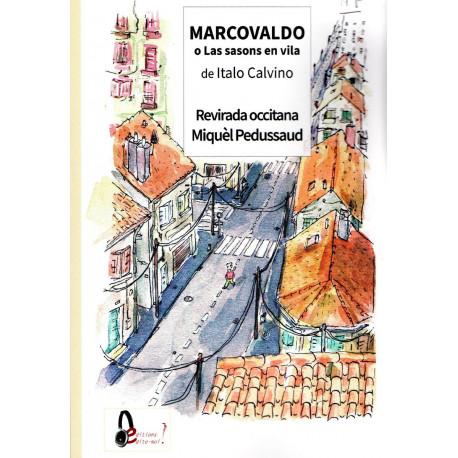 Marcovaldo o las sasons en vila - Italo Calvino (revirada occitana Miquèl Pédussaud)