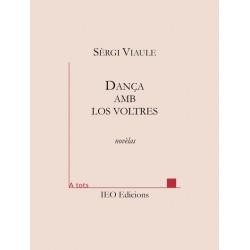 Dança amb los voltres - Sèrgi VIAULE - ATS 221