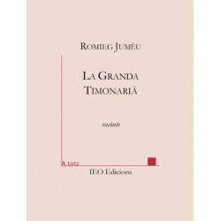 La Granda Timonariá - Romieg JUMÈU - ATS 222