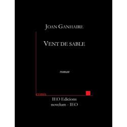 Vent de sable - Joan GANHAIRE - ATS 224