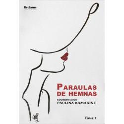 Paraulas de Hemnas - Coordinacion Paulina Kamakine